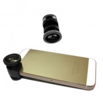3in1 iPhone 6 lens