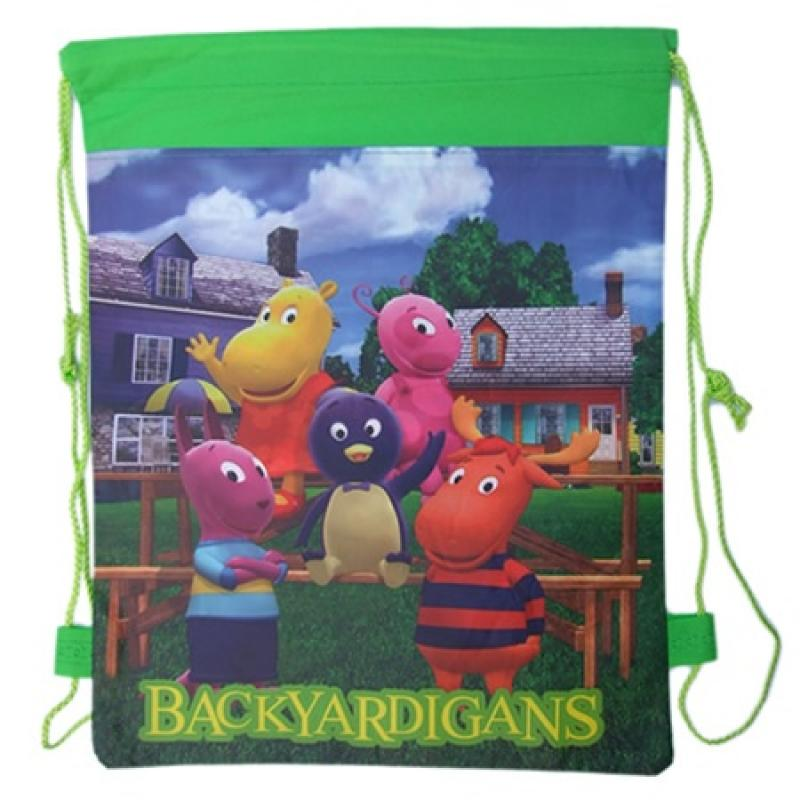 Backyardigans rugzak