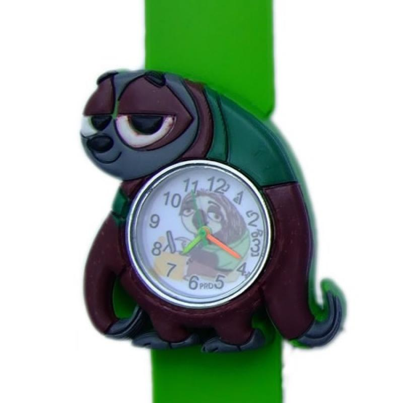 Zootopia horloge - Flash