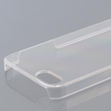 iPhone 5 transparante cover