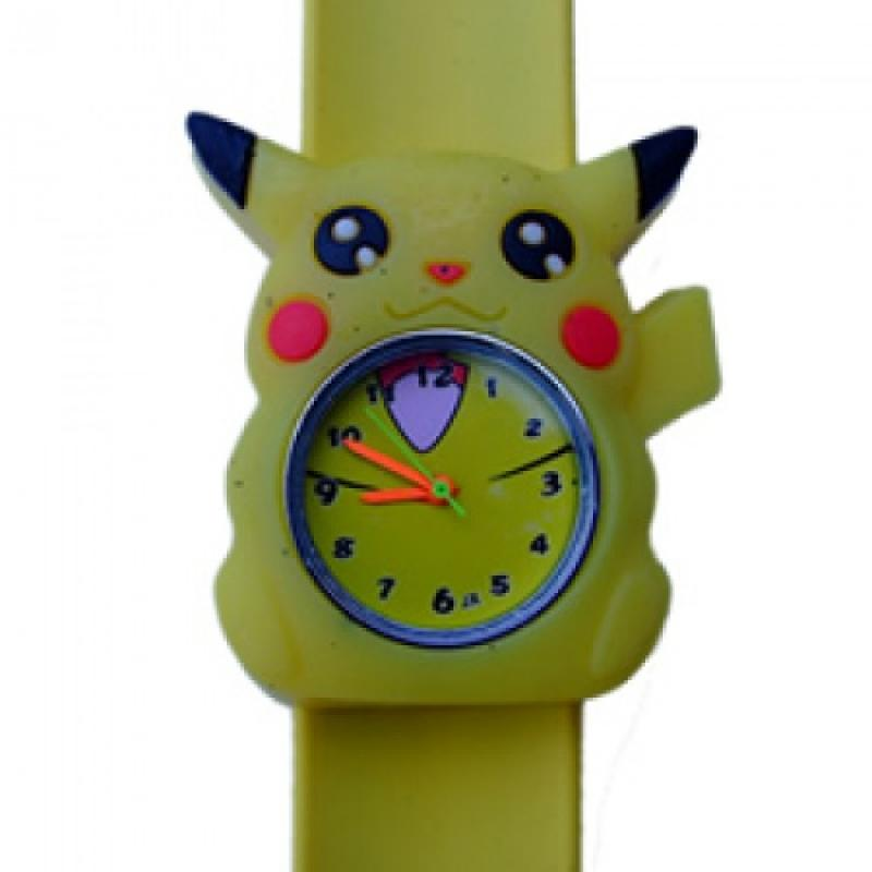 Pokemon horloge 2