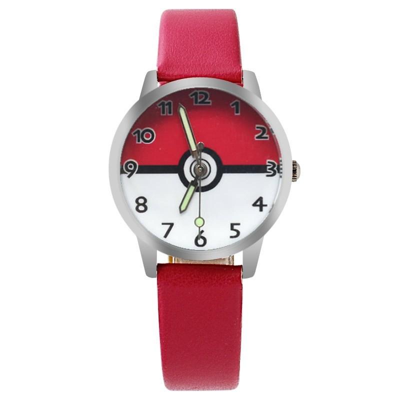 991daf453fb Pokémon horloge glow in the dark nodig? Pokémon horloge glow in the ...