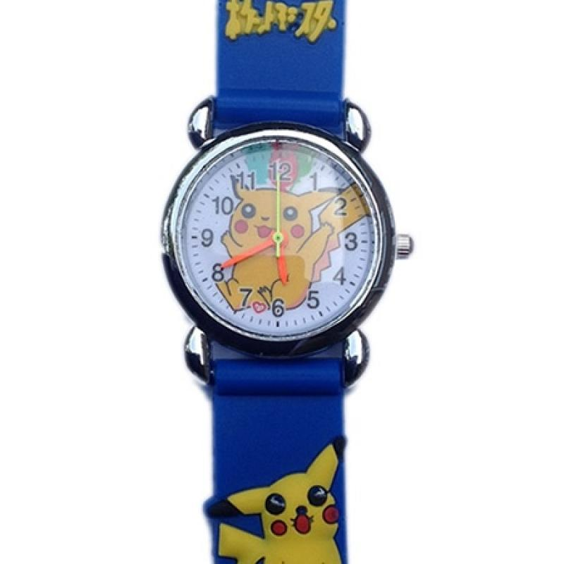 Pokemon horloge