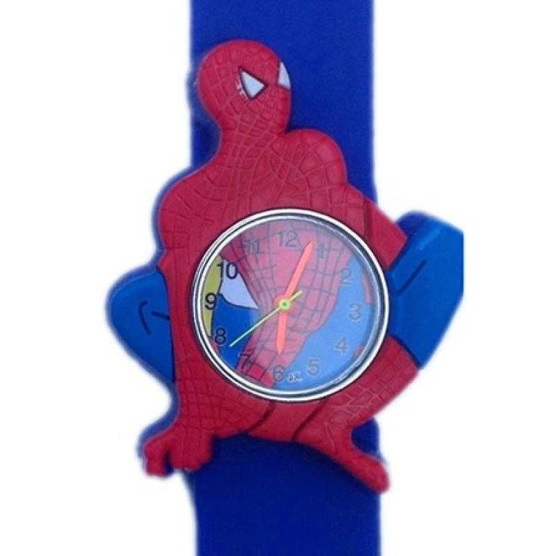 Spiderman horloge 2