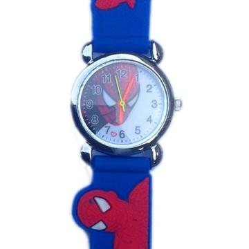 Spiderman horloge
