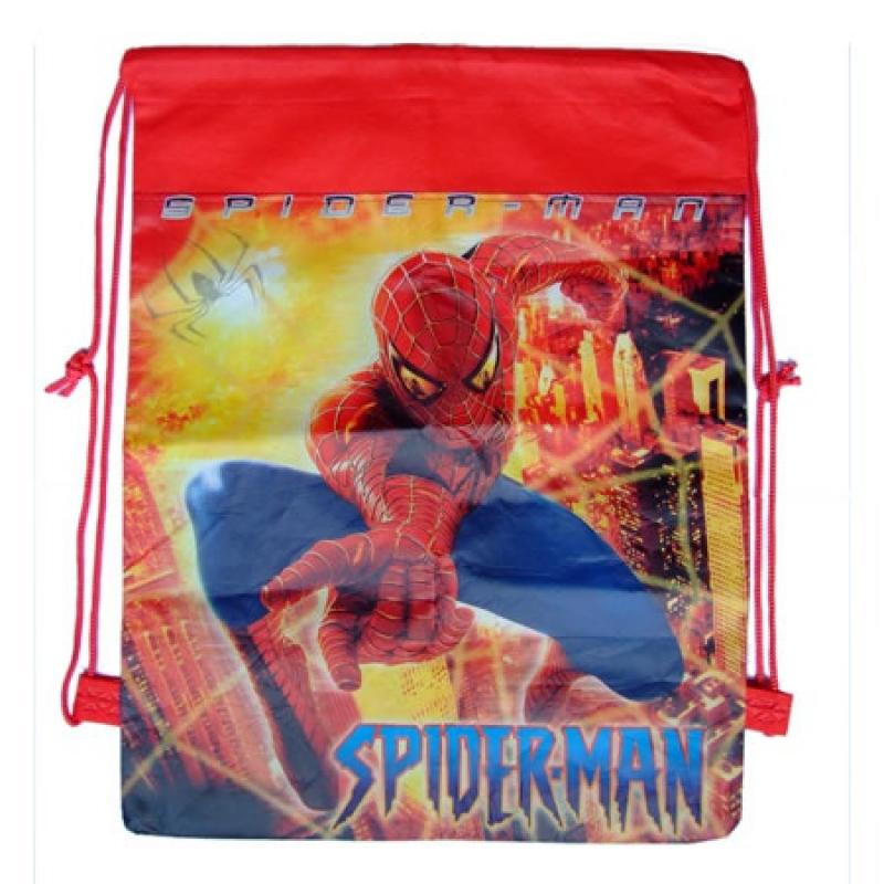 Spiderman rugzak