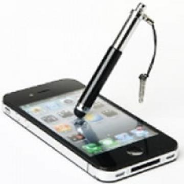 Universele stylus touch pen