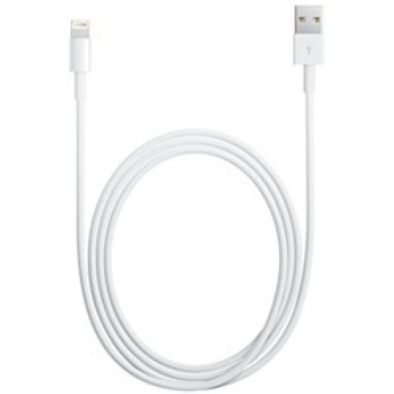 USB oplaad en datakabel voor de iPhone 5